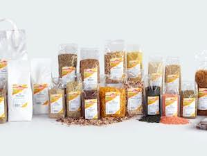 Gruppe Grundnahrungsmittel ALLE 1310