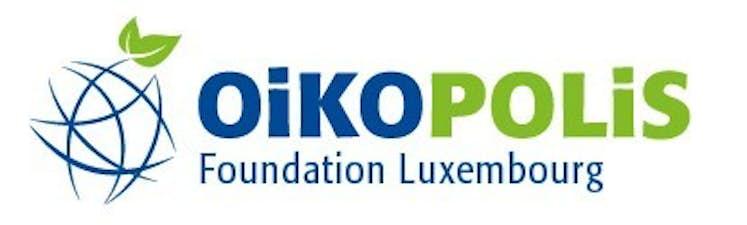 Logo OIKOPOLIS Foundation