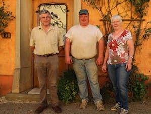 Schanck Haff Team