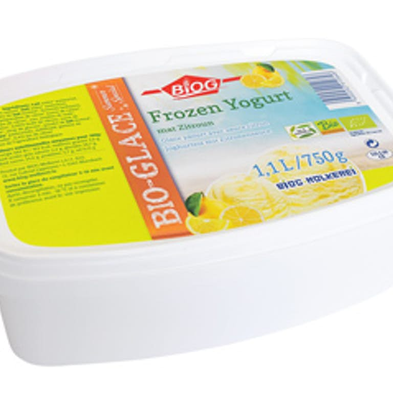1084 BIOG Glace Frozen Yogurt 11 L