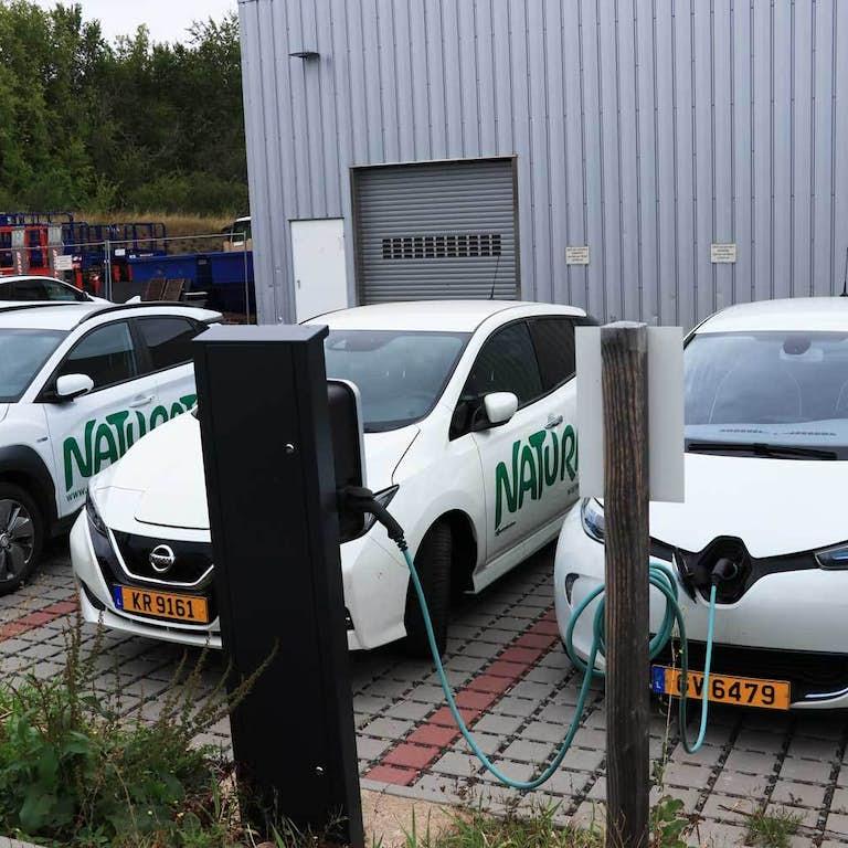 2020 Elektro Autos vorne WEB