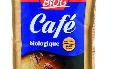 6151 BIOG Cafe ü 500g