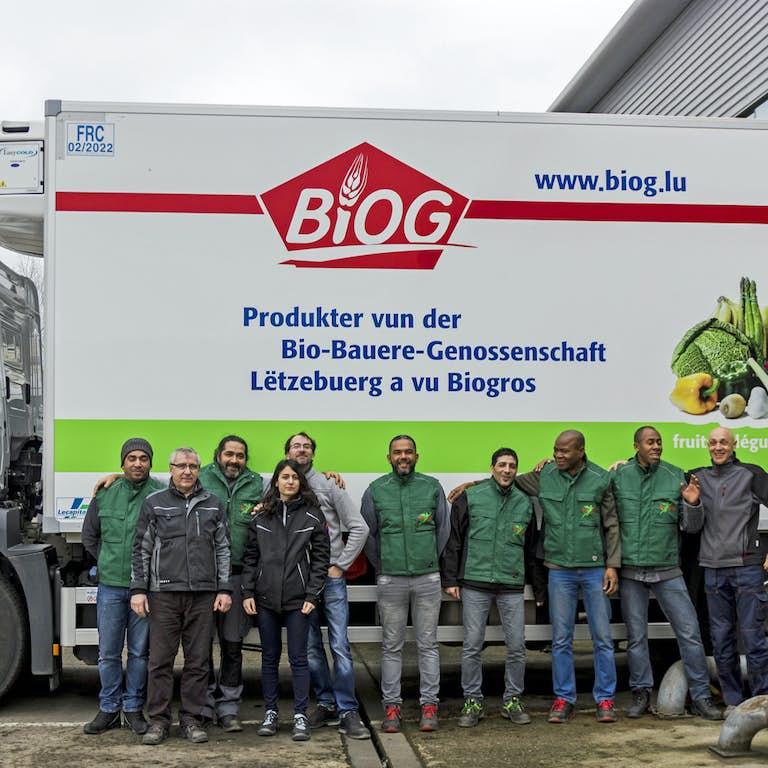 BIOGROS_Transportteam2017