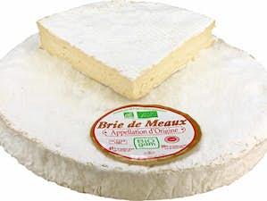 Brie de Meaux AOP eco ID 43169