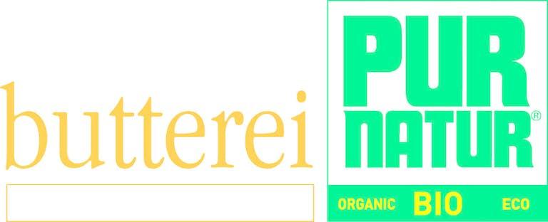 Butterei-Logo