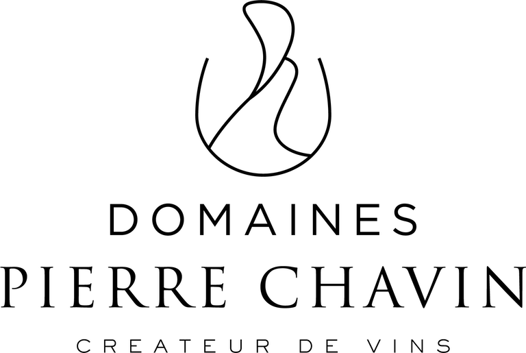Domaines Pierre Chavin-Logo