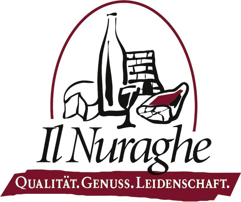 Il-Nuraghe-Logo