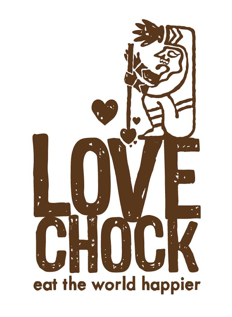 Lovechock-Logo