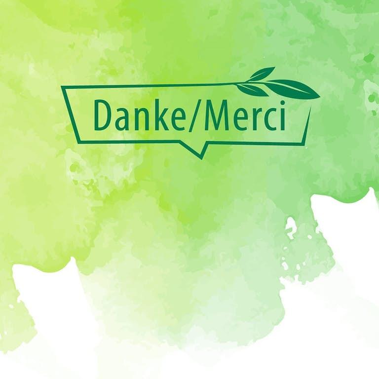 Merci Logo