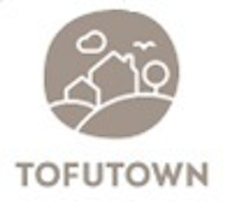Tofutown-Logo