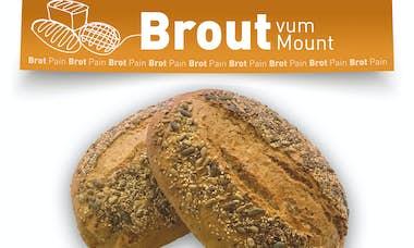 Brot 01 2021