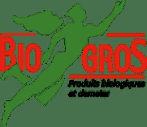 Brand biogros 3x